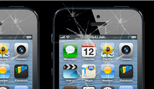 iPhone修理 価格一覧のイメージ